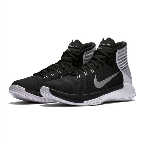 sports shoes 0e123 a6a9d Nike Women's Prime Hype DF 2016 Basketball Shoes